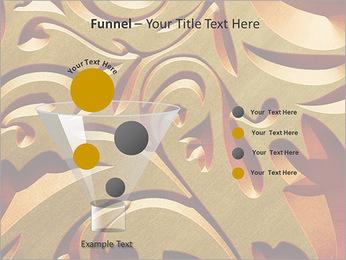 Ornement d'or classique Modèles des présentations  PowerPoint - Diapositives 43