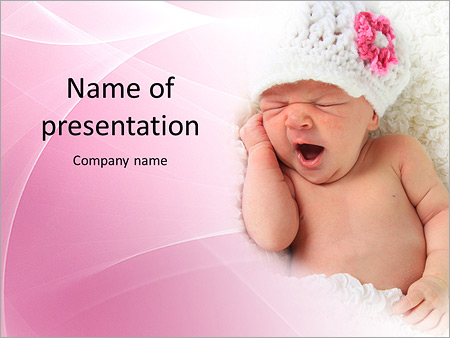 baby powerpoint templates