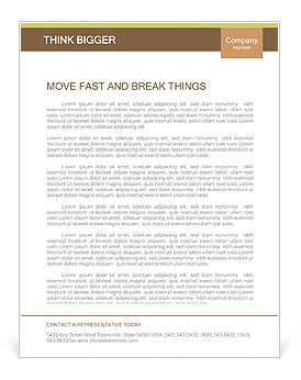 Modern design with fireplace letterhead template design id modern design with fireplace letterhead template spiritdancerdesigns Image collections