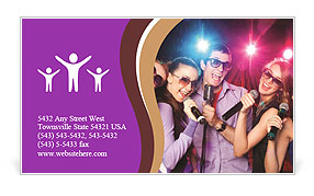 0000101178 Business Card Template