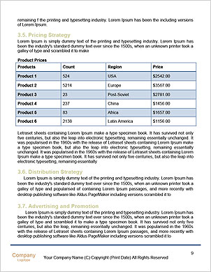 0000101181 Word Template - Page 9