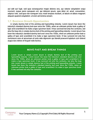0000101199 Word Template - Page 5
