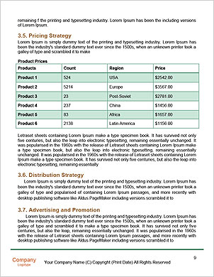 0000101202 Word Template - Page 9