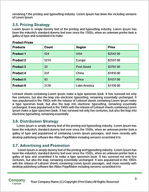0000101204 Word Template - Page 9