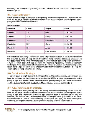 0000101222 Word Template - Page 9