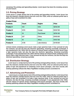 0000101224 Word Template - Page 9