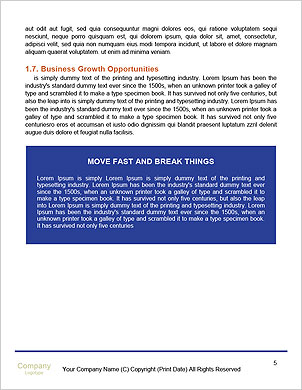 0000101230 Word Template - Page 5