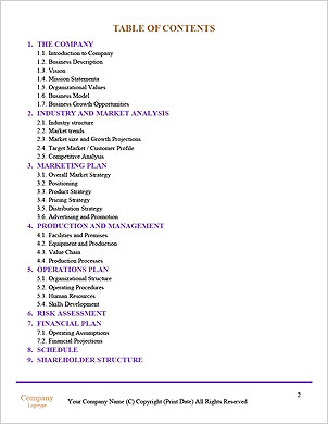 0000101232 Word Template - Page 2