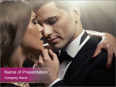 0000101235 PowerPoint Template