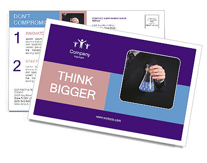 0000101236 Postcard Template