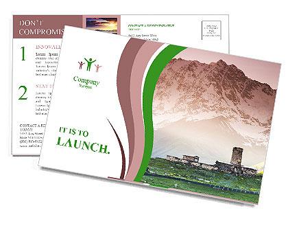0000101241 Postcard Template