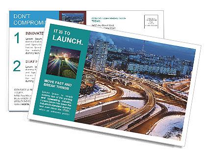 0000101244 Postcard Template