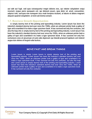 0000101255 Word Template - Page 5