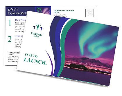 0000101259 Postcard Template