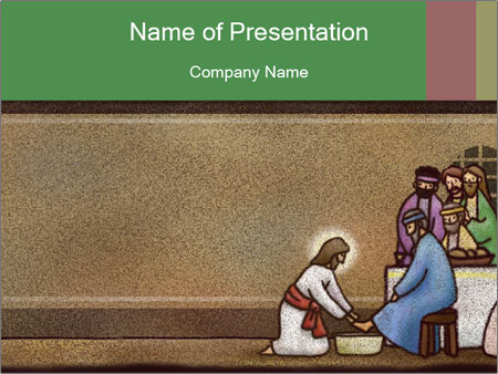 0000101261 PowerPoint Template