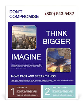 0000101263 Flyer Template