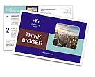 0000101263 Postcard Template