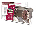 0000101267 Postcard Template