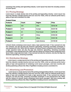 0000101280 Word Template - Page 9