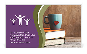 0000101283 Business Card Template