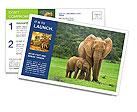 0000101285 Postcard Template