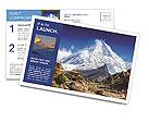 0000101287 Postcard Template