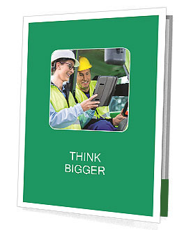 0000101290 Presentation Folder