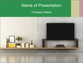 0000101291 PowerPoint Template
