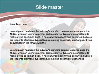 0000101292 PowerPoint Template