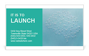 0000101297 Business Card Template