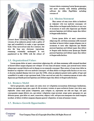 0000101300 Word Template - Page 4