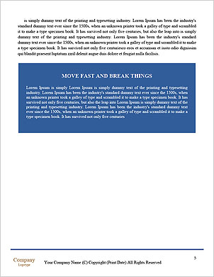 0000101303 Word Template - Page 5
