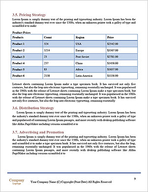 0000101303 Word Template - Page 9