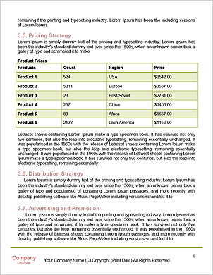 0000101305 Word Template - Page 9