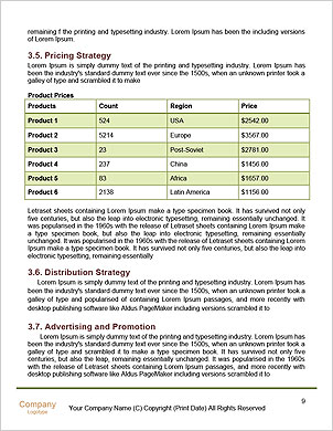 0000101309 Word Template - Page 9