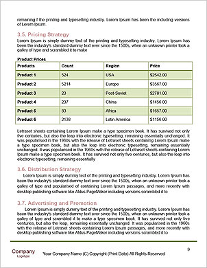 0000101313 Word Template - Page 9