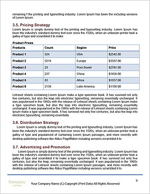 0000101315 Word Template - Page 9
