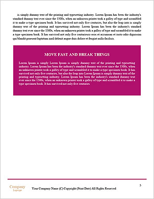 0000101318 Word Template - Page 5