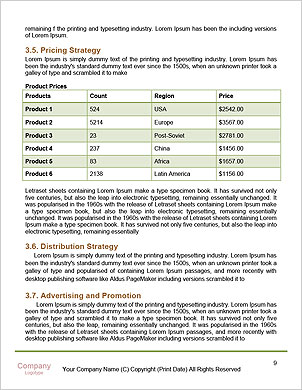 0000101320 Word Template - Page 9