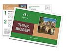 0000101325 Postcard Template