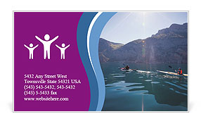 0000101326 Business Card Template