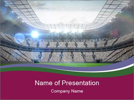 0000101327 PowerPoint Template