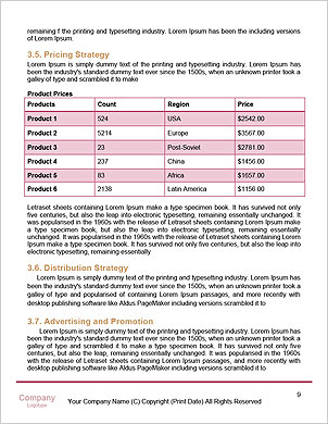 0000101330 Word Template - Page 9