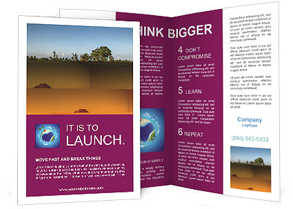 0000101333 Brochure Template