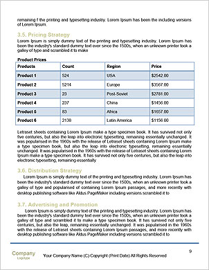 0000101341 Word Template - Page 9