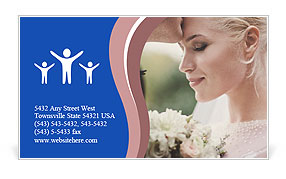 0000101346 Business Card Template