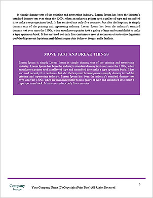 0000101350 Word Template - Page 5