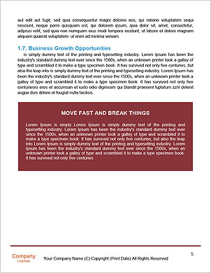0000101354 Word Template - Page 5
