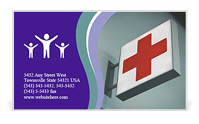 0000101355 Business Card Template