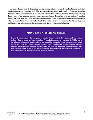 0000101355 Word Template - Page 5